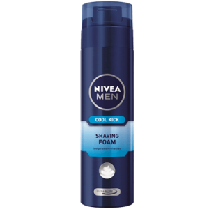 nivea men foam cool kick p