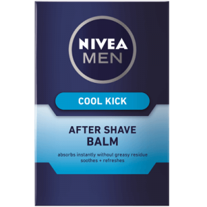 nivea men after shave balm cool kick p vO4W9bXl