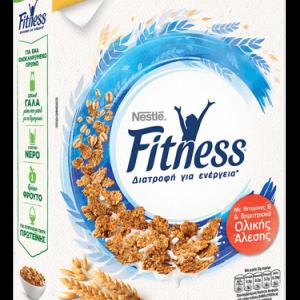 prosfora fitness nifades sitou 375gr
