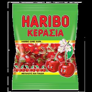 haribo cherry p