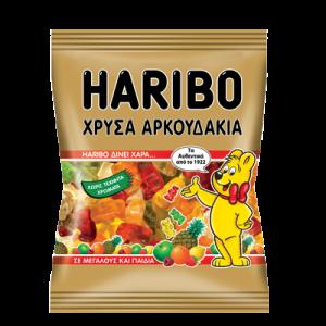 haribo arkoudakia100 p