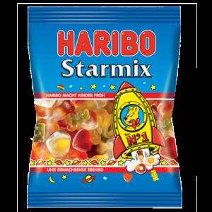 haribo starmix100 p