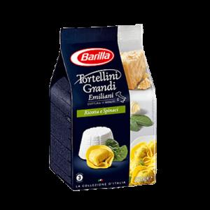 barilla tortelini ricotta 250