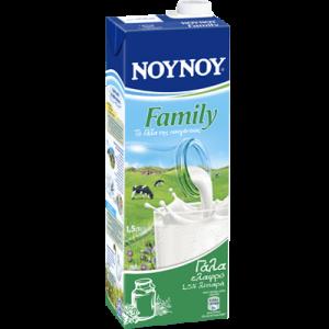 nounou family 1.5lt light p