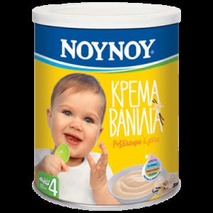 nounou brefikes kremes vanilla p