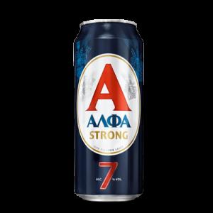 alfa strong can 500ml p
