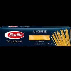 barilla collezione linguine new