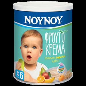 nounou brefikes kremes froutokrema 5 p