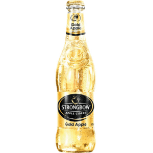 strongbow mpira goldapple p