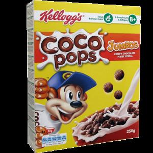 coco pops 250gr jumbos p