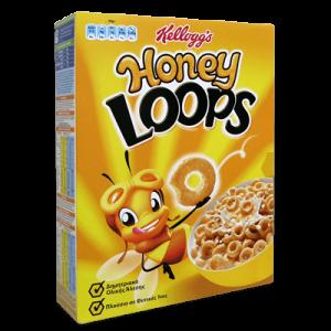 Honey Loops 375gr d 1