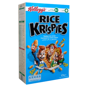 kelloggs rice krispies p
