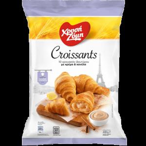 xz croissants krema kanela p