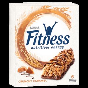 nestle fitness bars 6tmx crunchy car p