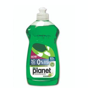 planet 425ml prasino