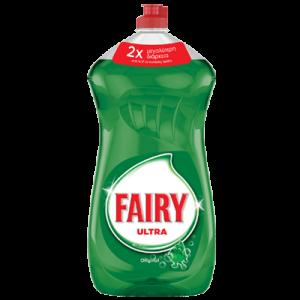 fairy ultra 1 5lt p