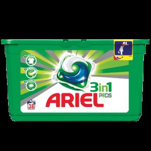 ariel pods 38tmx d6