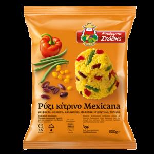 barbastathis mexicana ryzi 600gr p