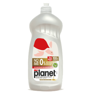 planet 625ml sea pearl