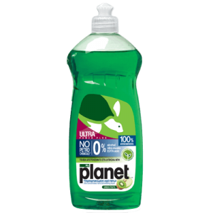 planet dishes green fruits 625ml p