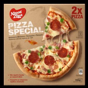 pizza special pockee xz