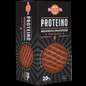 biolanta proteino choco 150gr