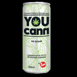 2020 06 pockee YouCann 330ml Can