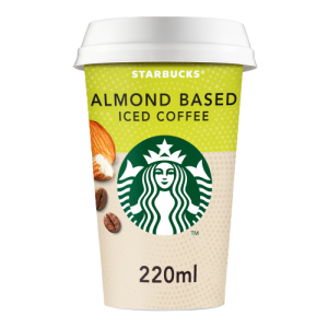 25948 SBUX ECOMM CC PLANT BASED ALMOND ICED COFFEE 220ML AUG20 OPTIMISED 3000x3000px removebg preview