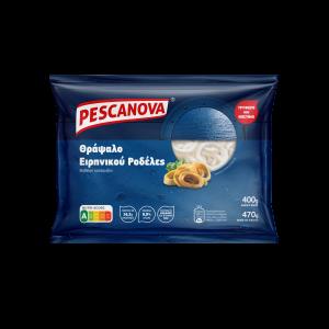 Pescanova Thrapsalo Rodeles