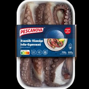 Pescanova Xtapodi Plokami