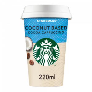 25948 SBUX ECOMM CC PLANT BASED COCONUT COCOA CAPP 220ML AUG20 OPTIMISED 3000x3000px removebg preview