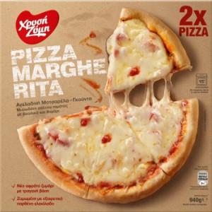 PIZZA MARGHERITA 350x350