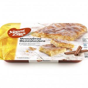 Mpougatsa Thessalonikis cream 850g E7